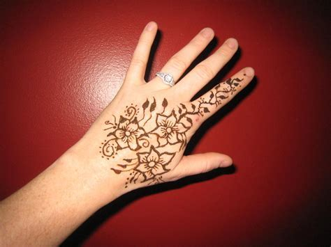 large henna tattoo designs by jenn henna tattoos