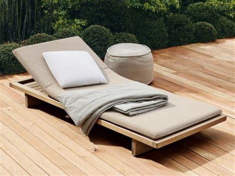 chaise longue de jardin design les 25 meilleures id 233 es de la cat 233 gorie chaise longue jardin sur chaises chaise