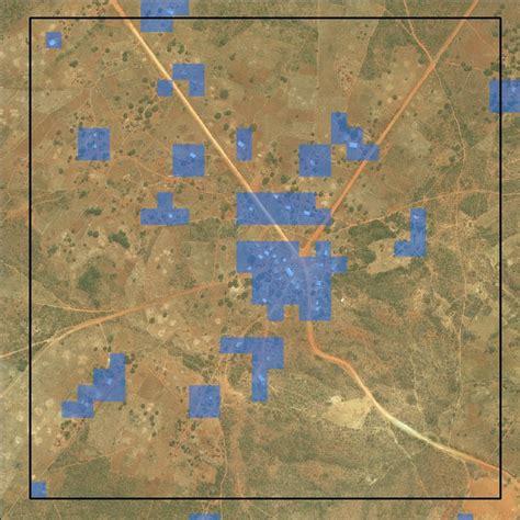 facebooks high resolution population maps  data blog