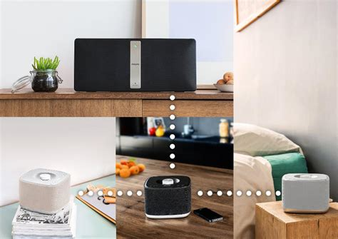wireless multi room audio philips takes on sonos with its izzy multi room audio line at ces 2016 ndtv gadgets360
