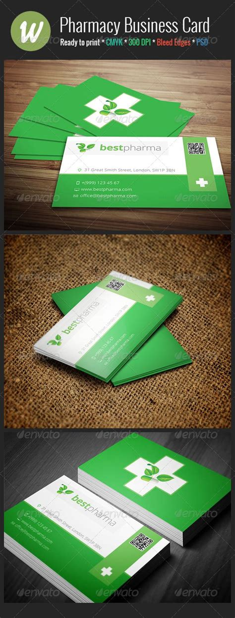 pharmacy business card template 20 best images about business cards on cards