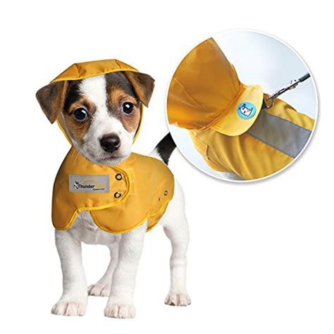 raincoat for dogs 4 amazing waterproof raincoats with 2016 edition
