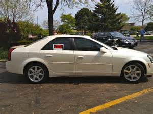 2003 Cts Cadillac 2003 Cadillac Cts Pictures Cargurus