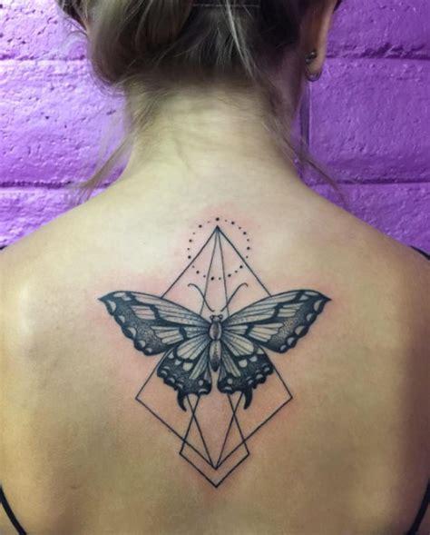 tattoo butterfly geometric 28 beautiful black and grey butterfly tattoos tattooblend
