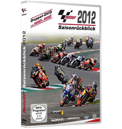 Motorrad Gp News by Motogp R 252 Ckblick Dvd Motorrad News