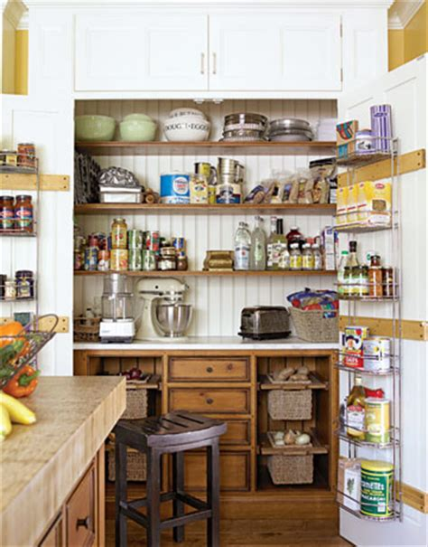organizing kitchen drawers cabinets pantries