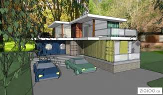 3 shipping container homes plans joy studio design
