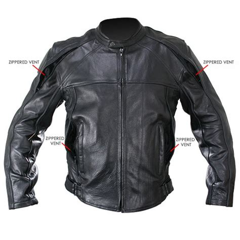 motorcycle jackets for with armor cowhide black leather motorcycle jacket with level 3