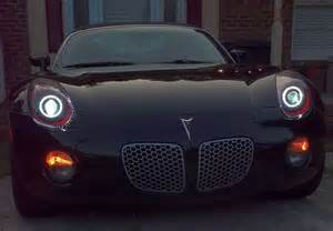 Pontiac Solstice Headlights Been Awhile Uber Gnarly Projector Headlight Retrofit