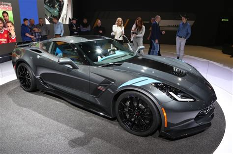 2017 Corvette Motor by Image 2017 Chevrolet Corvette Grand Sport Collector