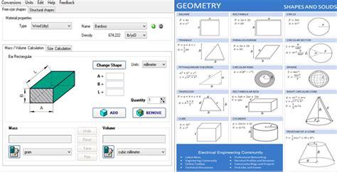 Geometric Pattern Calculator   geometric calculator online calculators for engineers