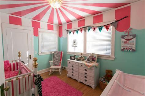 circus circus room and bright circus ceiling in child s room kidsomania