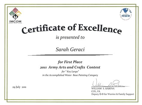 10 year service award certificate template free years of service award certificate templates gallery