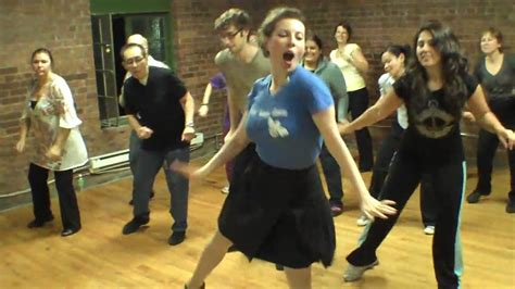 swing classes toronto swing dance lessons for beginners with brian fortuna