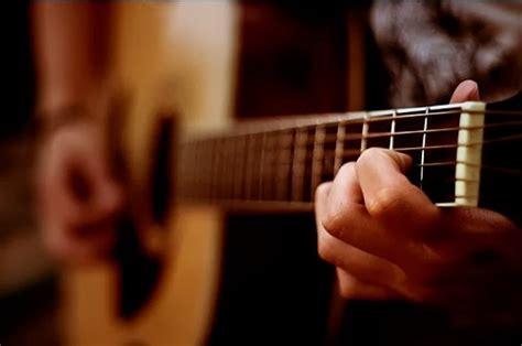 belajar kunci gitar elektrik cara belajar kunci chord gitar untuk pemula cara hiburan