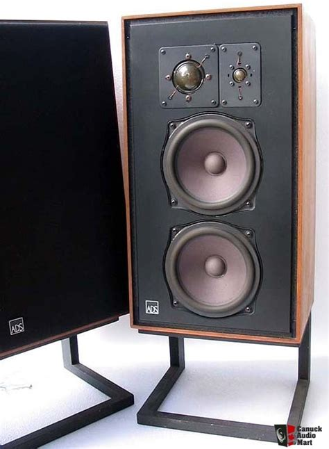 Speaker Subwoofer A D S ads l810 speakers speakers