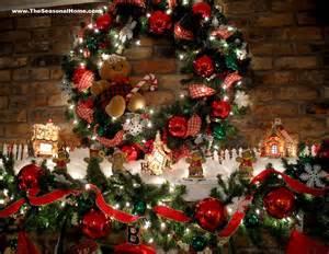 gingerbread theme decorations 2009 171 the seasonal home