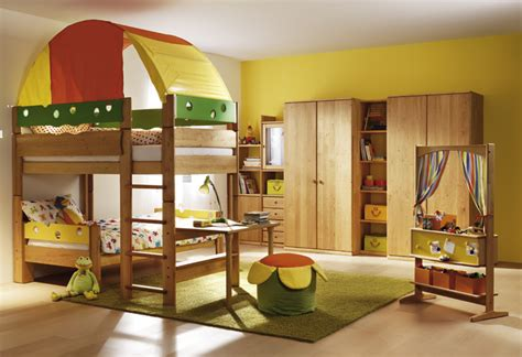 Children Room Furniture Wooden Furniture For And Rooms From Team 7