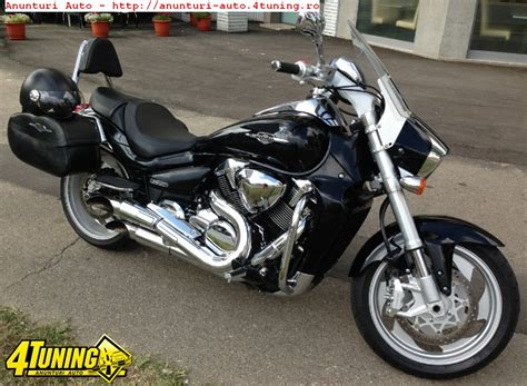 Suzuki Intruder 1800 Pin Suzuki Intruder M1800 R Motos On