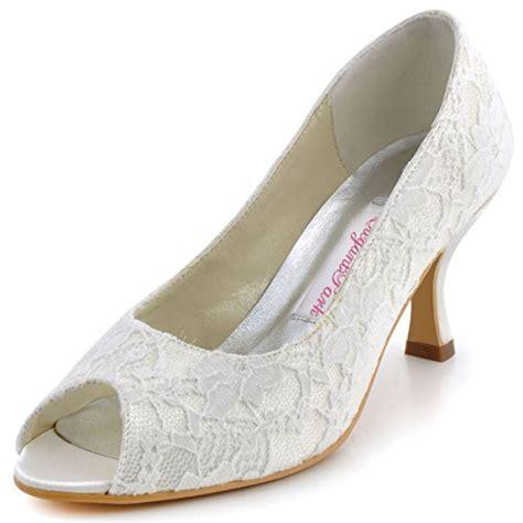 Ivory Farbene Schuhe by Schuhe Elegantpark In Speziellen Farben F 252 R Damen