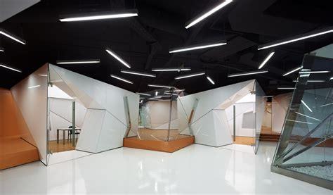 new ctti headquarters for generalitat de catalunya marc