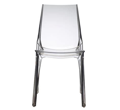 sedie plastica design sedia impilabile in plastica vanity chair di scab design