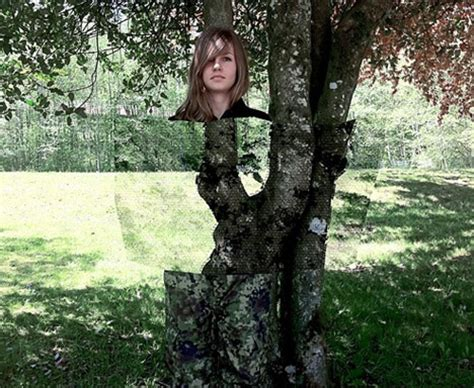 Invisibility Cloak My Most Awaited Invention by Warped Reality Media Mis Coverage Of Invisibility Cloak