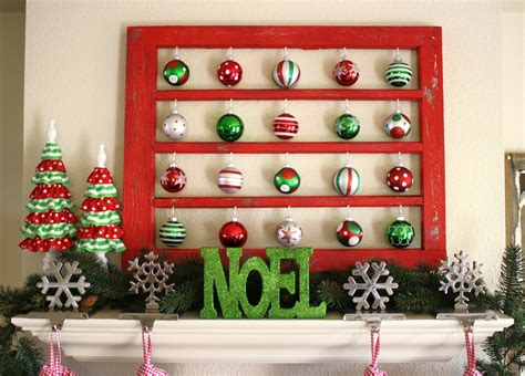 ways to display ornaments remodelaholic 100 ways to use windows