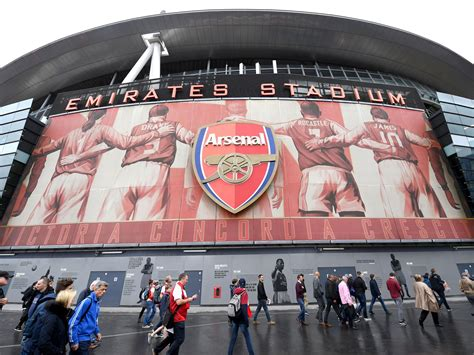 arsenal agm the arsenal way an agm filled with commotion controversy