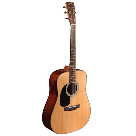 Up Guitar Dm 1 sigma guitars dm 1 stl lefthand highgloss