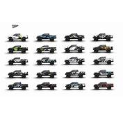 Ford Pickup Truck Decals And Graphics  Autos Post