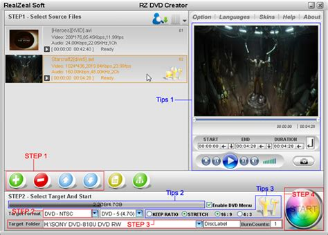 dvd format in avi avi to dvd burner free download burn avi to dvd