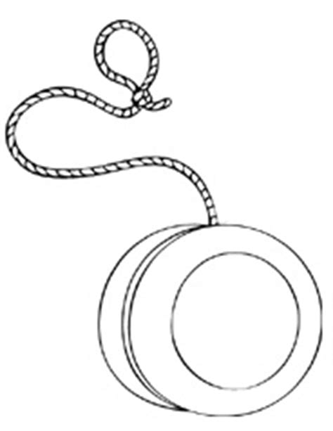 free coloring pages yoyo yoyo coloring preschool coloring pages