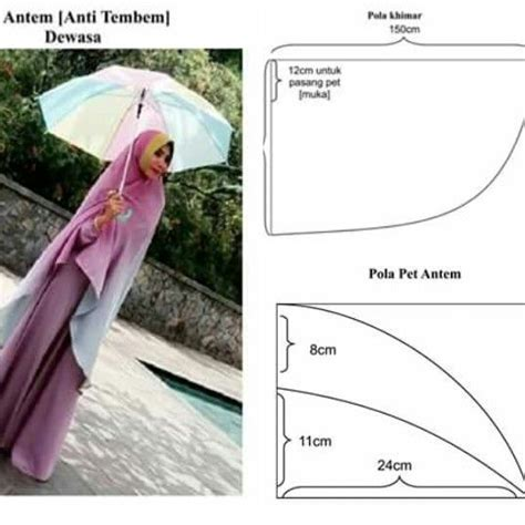 Gamis Pola Cap Ptrfr 60 best sewing shawl scarfs cap images on styles shawl and veils