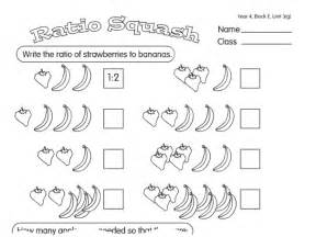 smoothie ratios a year 6 ratio amp proportion worksheet