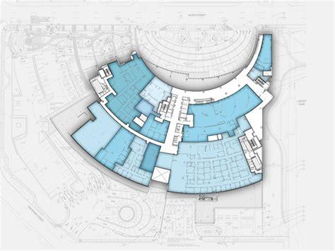 cancer center floor plan oncology center floor plans baylor outpatient cancer