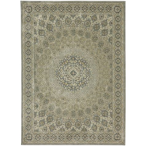 Area Rugs Ri Touchstone 8 X11 Rectangle Ornamental Area Rug Rotmans Rugs Worcester Boston Ma