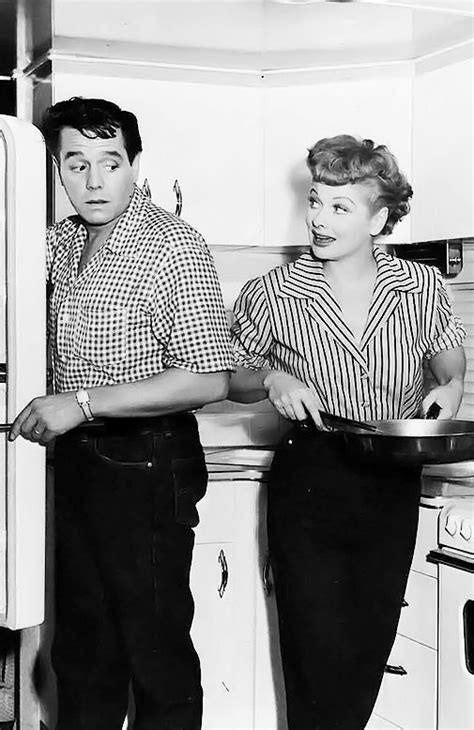 what di desi aenez say to lucy 29 best images about the long long trailer 1953 on