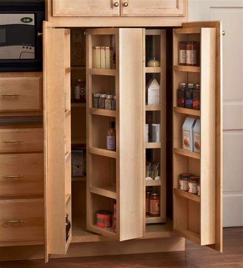 kitchen pantry cabinet important  kitchens haccom