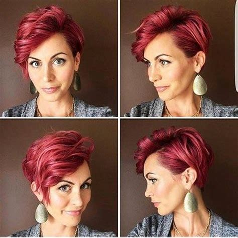 inverted triangle pixie cut 1000 ideas about short pixie hairstyles on pinterest