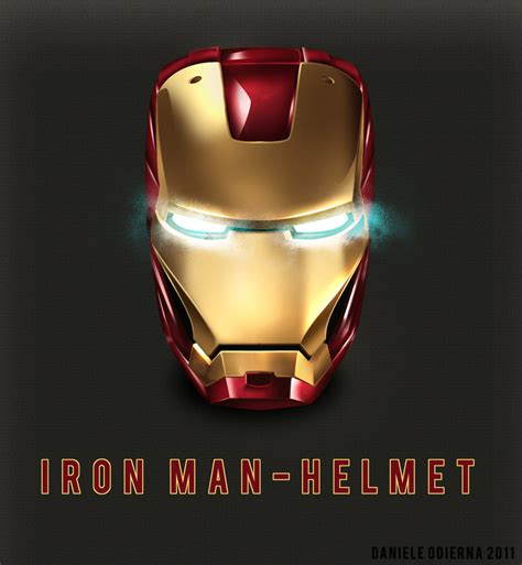 iron man helmet design iron man helmet by dandilo on deviantart