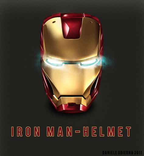 helmet design photoshop iron man helmet by dandilo on deviantart