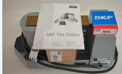 induction heater tih 030 skf tih 030m induction heater allowing the heating of bearings weighing up to 40 kg 88 lb