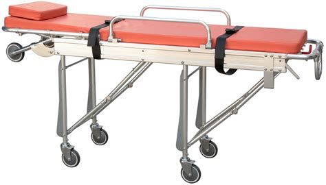 ambulance bed ambulance cot ydc 3a china stretcher ambulance stretcher