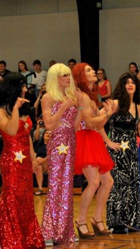 high school womanless pageant 17 best images about womanless pageant ii on pinterest