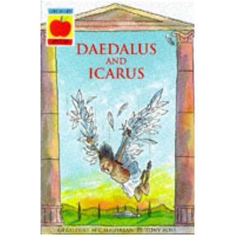 letters to icarus books a story about how icarus flies to the sun and