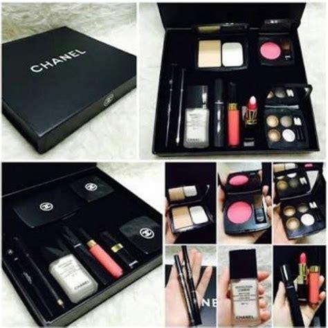 Paket Parfum chanel makeup singapore saubhaya makeup