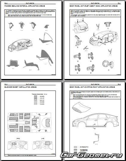 old car repair manuals 2012 toyota prius plug in instrument cluster service manual auto manual repair 2012 toyota prius plug in hybrid electronic throttle control