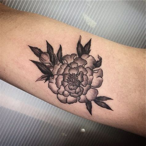 marigold tattoo 38 best images about great on gladiolus