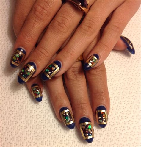 Vanities Nails by Chatting With The Founder Of Vanity Projects A New Nail